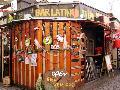 Bar Latino / バー・ラティーノ