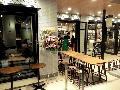 cafe&books bibliotheque / カフェ&ブックス ビブリオテーク