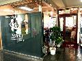 organic cafe AMERI - stone & crystal / アメリ