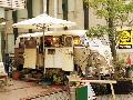 Caffe Bus muraccho / カフェバスムラッチョ