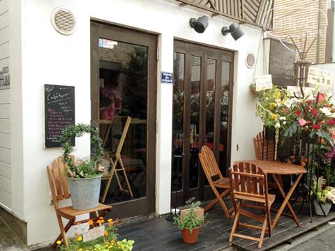 Café tora / カフェトラ