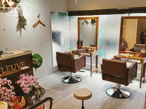 hair salon fleuve / フラーヴ