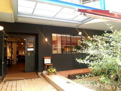 LISETTE Cafe et Boutique 自由が丘 / リゼッタカフェ エ ブティック