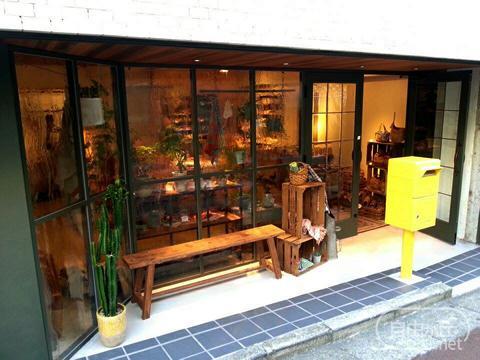 POST general store / ポスト ジェネラルストア