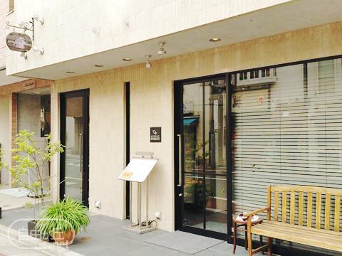 RESTAURANT FOREST JIYUGAOKA / レストラン フォレスト