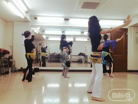 Sabalan Belly Dance Studio / サバラン ベリーダンス スタジオ