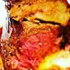 お好みの肉料理に(牛フィレ、鴨をオススメしております)フォアグラを追加しグレードアップも可能です。