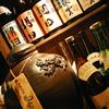 奄美群島でしか製造が許されない「奄美黒糖焼酎(600円~)」。黒糖を原材料にしながらも、まるでウイスキーのような本格焼酎。