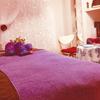 完全個室、エステルームは、お客様のご要望に応じてお部屋の明るさやベッドの温度を調整できます。
