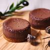 【マジドゥショコラ】一口食べれば芳醇な香りが口の中に広がる、口あたりなめらかな生チョコスフレ。 今までにない新感覚のオリジナルチョコレートケーキです。