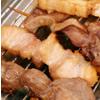 串かつとひと味違う素揚げは、串かつと食べ比べてもいいかも♪素揚げ1本100円~。