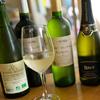 グラスワインは400円から。お飲物だけでもお気軽にご利用下さい。