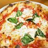 人気商品の『マルゲリータ』本気のピッツァを召し上がれ