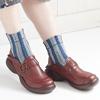 年間通して履けるシューズもラインナップ(CJOS6305 ¥7,980-)