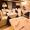 12名様まで、一つのテーブルでお食事が可能です。歓送迎会やパーティにも。