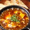唐辛子の辛みでカラダの芯から温まる「四川風 牛肉の唐辛子土鍋煮込み」辛さは調節可能です♪