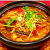 デートにも各種宴会にもピッタリなコース料理では、謝逢紅こだわりの味を存分に楽しめます!