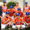 大学でも体育会系野球部でした。税理士会の野球チームでは4番ピッチャーで仲間から頼られるほど。