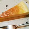 スイーツだって隠し味に味噌が使われているんです。チーズケーキには西京白味噌を使っています♪