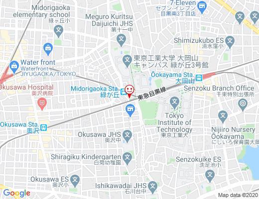 cafe Haru and haru / ハルアンドハルの地図 - クリックで大きく表示します