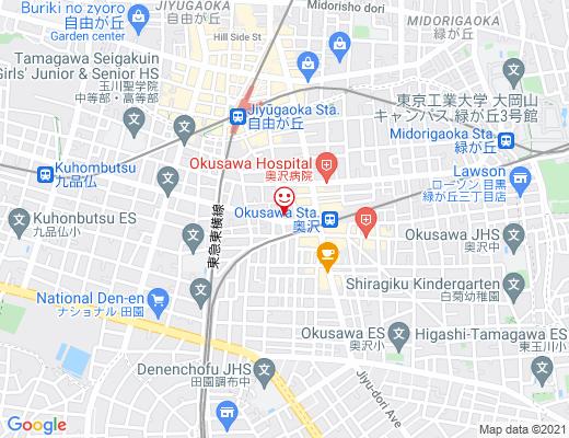 かに舞 / カニマイの地図 - クリックで大きく表示します
