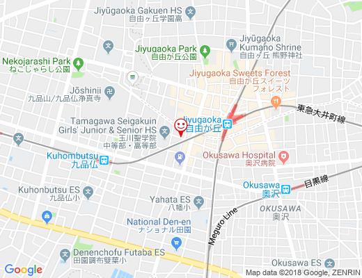 Pishka / ピシュカの地図 - クリックで大きく表示します