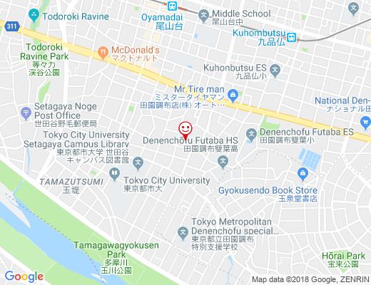 宇佐神社 / うさじんじゃの地図 - クリックで大きく表示します