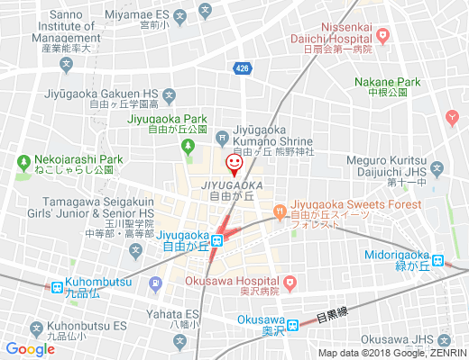 旬菜酒房 わらび / シュンサイシュボウ ワラビの地図 - クリックで大きく表示します