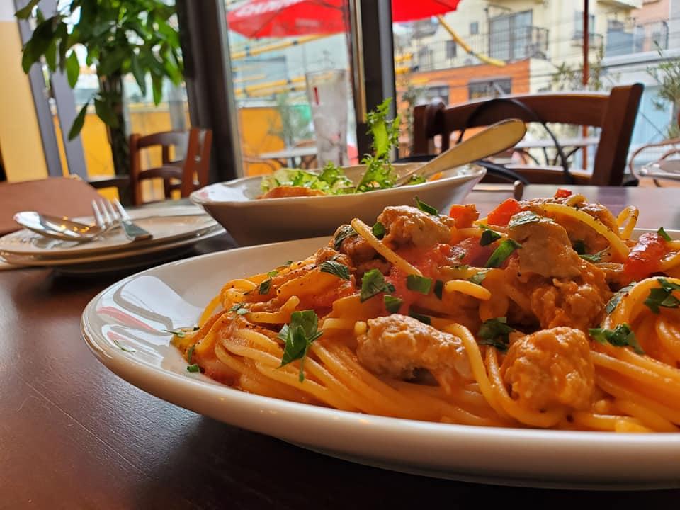 10食限定、ワンコインランチもご用意! IL Campanello cucina italiana / イルカンパネッロ クッチーナ イタリアーナ